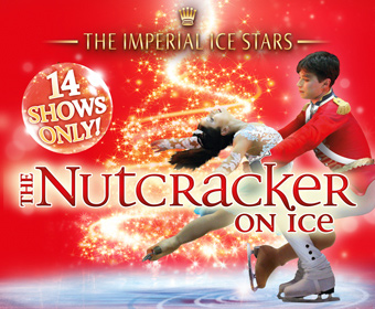 Nutcracker on Ice Russian theatre in London